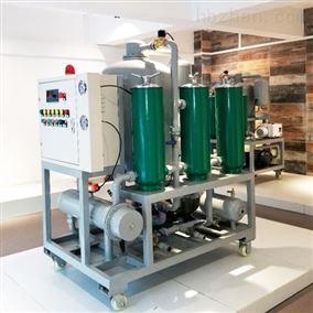 福建液压油滤油机