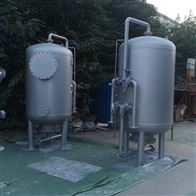 SY-HXT青海海東手動過濾器廠家直銷