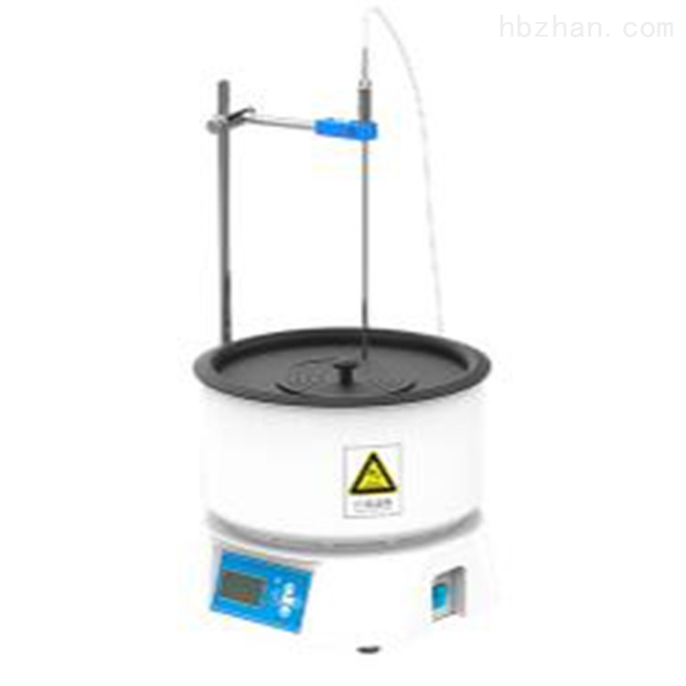 磁力搅拌水/油浴锅试验箱(集成式)