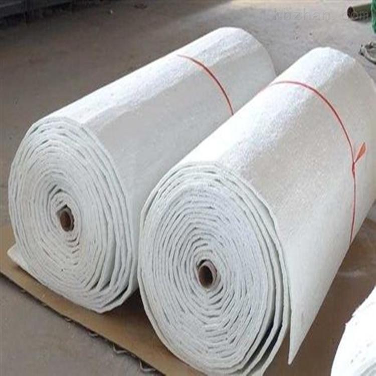 防火保温气凝胶卷毡 价格低的厂家