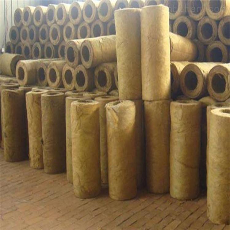 抗碱化岩棉管复合防火