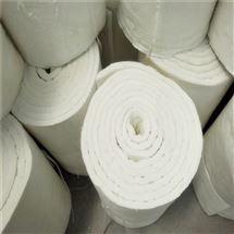 防火硅酸铝纤维毡质量稳定厂家直接供货