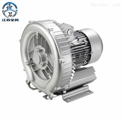 0.6KW-高压鼓风机
