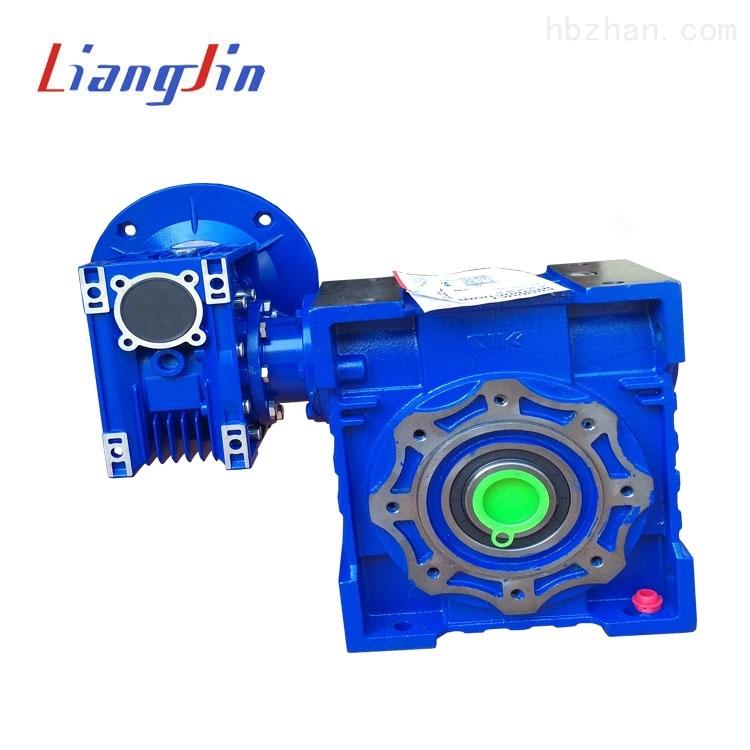 NMRW110紫光减速机-饮料机械专用减速机