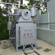 HLPG-30-3动物高温热解气化炉 宠物殡葬服务设备厂家