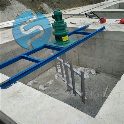 JBK型絮凝反应池搅拌器