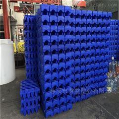 滚塑HDPE反硝化深床滤池、滤砖