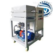 RLY系列加热型板框滤油机