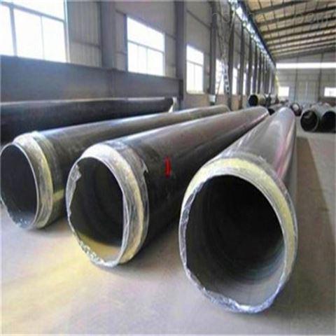 潍坊热力高密度聚乙烯直埋保温管诚信厂家