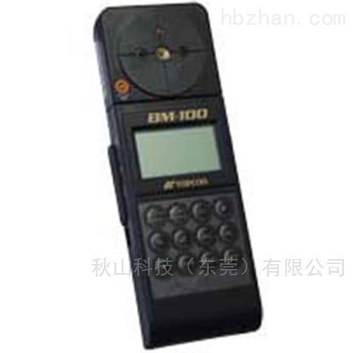 日本horiba接触式亮度计 BM-100