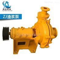 100ZJ-46高扬程渣浆泵