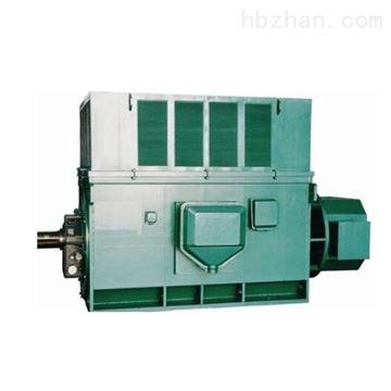 YR系列高壓三相異步電動機