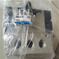 日本SMC電磁閥應該如何選型,VF5120-5DD1-03