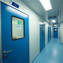 醫院潔淨環境檢測