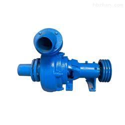 NB80泥浆泵清淤