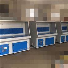 LC-GZT12002.2KW打磨工作台/打磨台