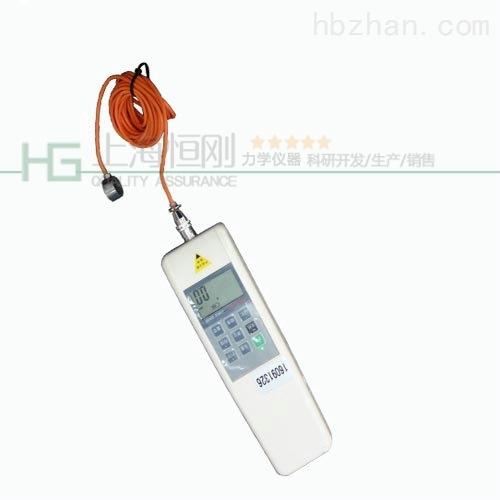 外置连线微型0.01-20Kn压力数显测力计厂家