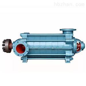 節段式多級離心泵