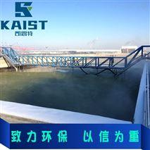 凯思特-中心传动单管吸泥机维护保养规程