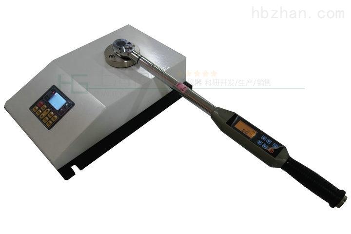 5000N大量程高精度±0.01测扳手扭矩检定仪