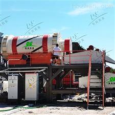 绿色可持续土壤修复装备