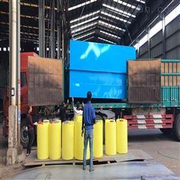 天津医疗废水处理一体机
