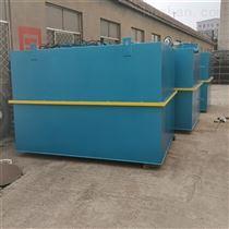 WY-WSZ-30农村污水处理设备工艺