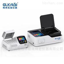 GL-900水质氨氮总磷测定仪