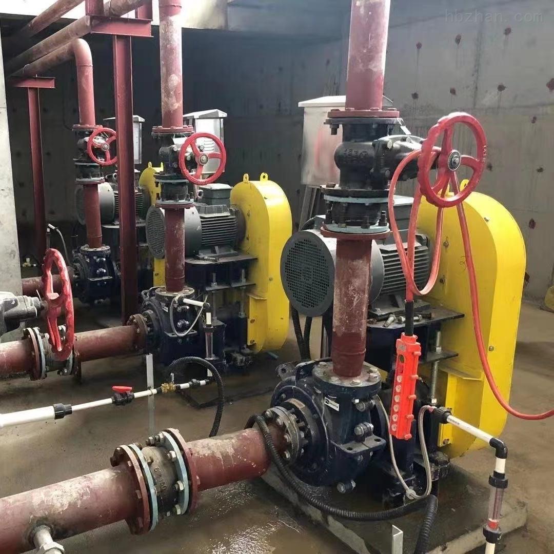 克莱博斯渣浆泵