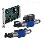 4WREE10E75-2X/G24K31/A1V力士乐REXROTH电磁阀R900927230比例阀规格