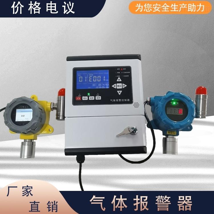 CO泄漏检测仪
