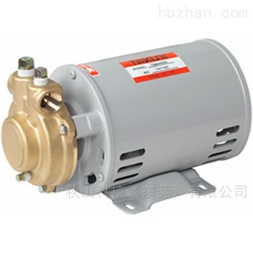 日本nikuni无铅铜合金涡旋涡轮泵DKL/DKH