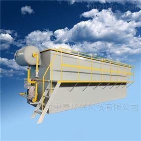 污水处理-屠宰养殖气浮机