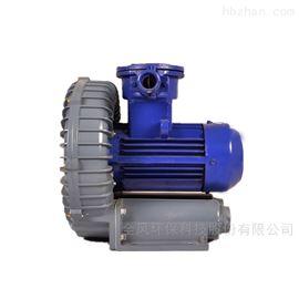 FB-7.5防爆漩涡气泵现货,防爆高压气泵