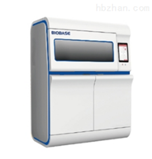BK-HS96高通量全自动核酸提取儀