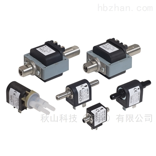 日本nikuni超小型电磁活套泵小型化学计量泵