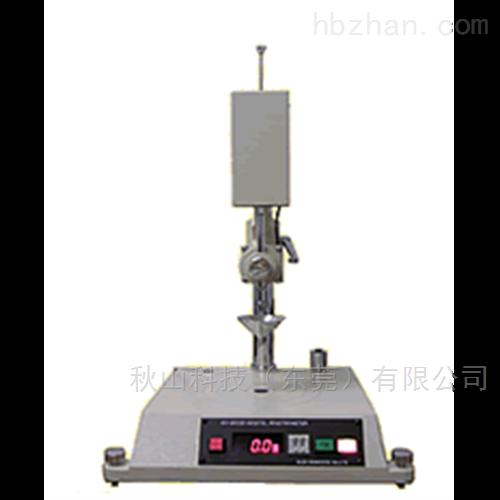 日本dai-ichi-rika自动进针针入度测量装置