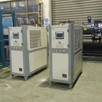 1HP~560HP循环冷冻机组生产