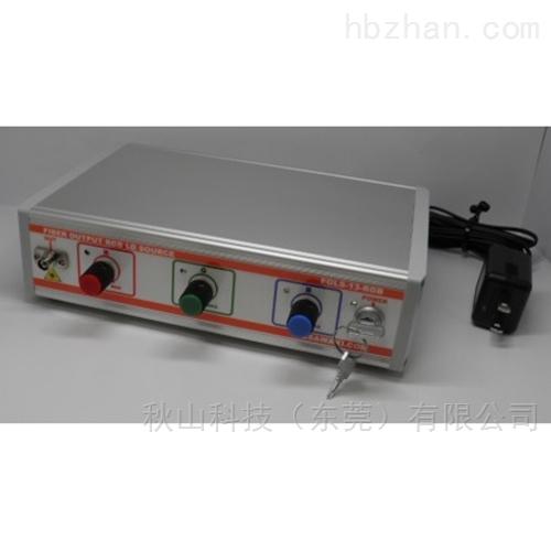日本ccsawaki光纤输出RGB-LD光源