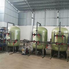 锅炉软水设备