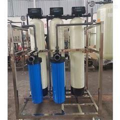 蒸汽锅炉一体式软化水设备