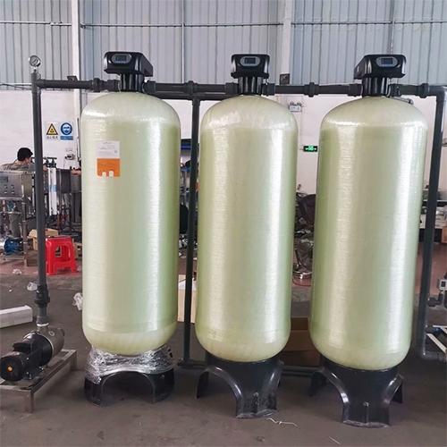 模具冷却循环用软化水设备