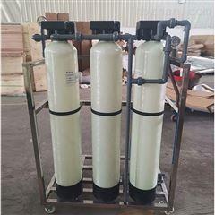 JH—1-50T/H工业软化水设备