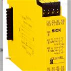 AHM36B-BDCC012X12详细资料SICK施克UE410-4R03继电器模块
