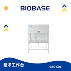 BBS-DSC超凈工作臺 山東博科雙人單面超凈臺