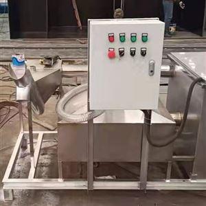 隔油提升一体机油水分离隔油池