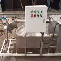 餐厅厨房污水处理一体化提升隔油池