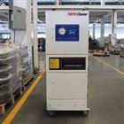 小型工业除尘器环保设备砂轮打磨木工集尘机