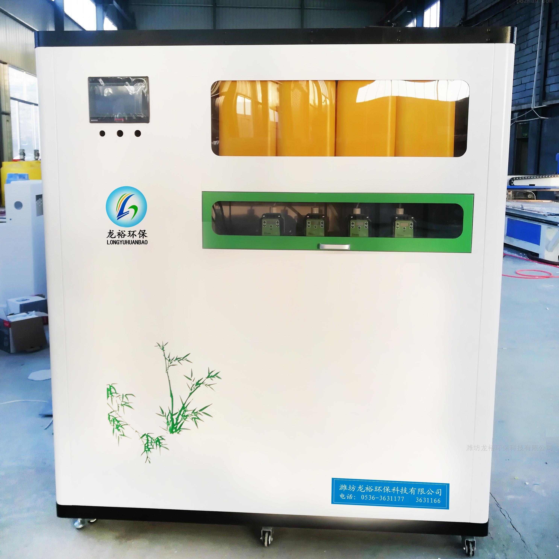 大型实验室污水处理设备厂家报价