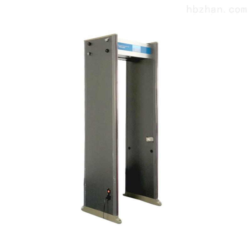 红外线测温装置 牧原快速测温安检门
